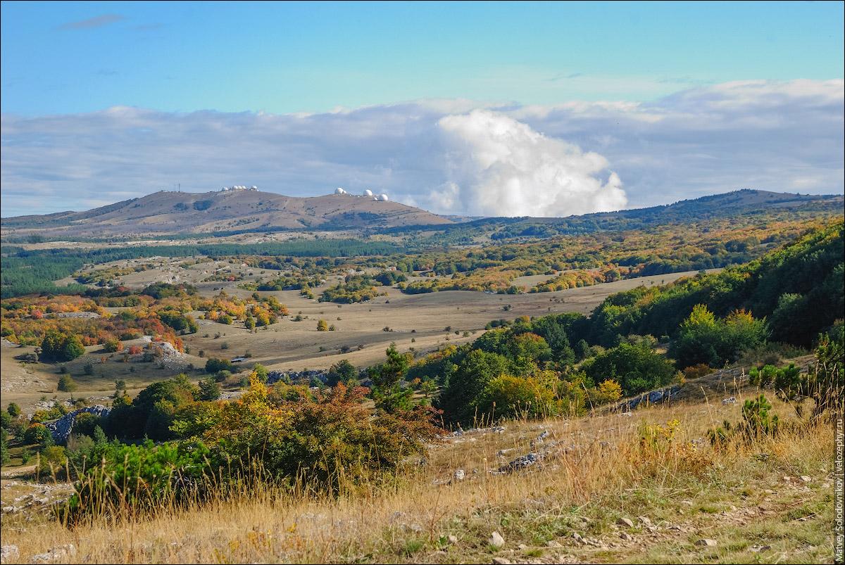 Гора Бедене-Кыр